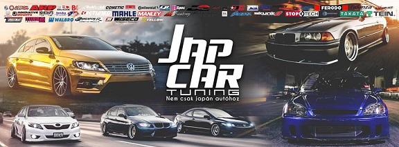 Japán tuning autó alkatrészek
